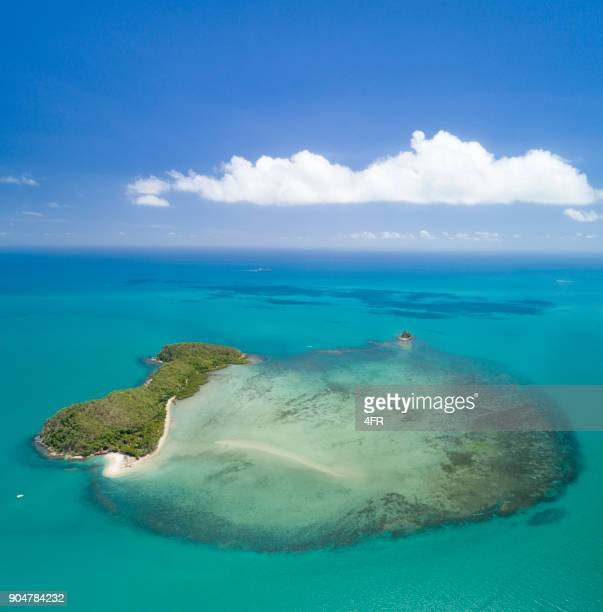 Private Home Queensland Australia: Palm Island Australia Stock Photos And Pictures