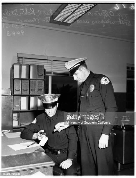 Double murder and assault in Santa Monica 30 December 1951 Anne Symington copy dead by strangulationMarguerite Cramer copy dead by...