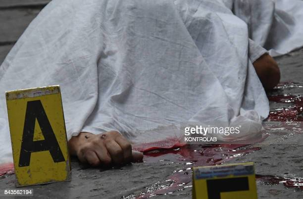 Double murder by Camorra The victims are Edoardo Amoruso and Salvatore Dragonetti