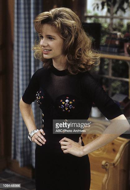HOUSE Double Trouble Airdate September 17 1991 ANDREA