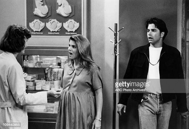 HOUSE Double Trouble Airdate September 17 1991 WENDY