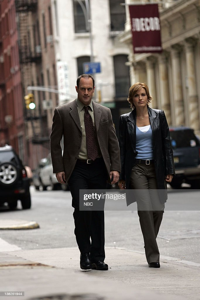 law and order svu episode doubt