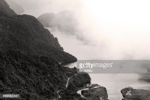Auckland Water High Res Illustrations - Getty Images
