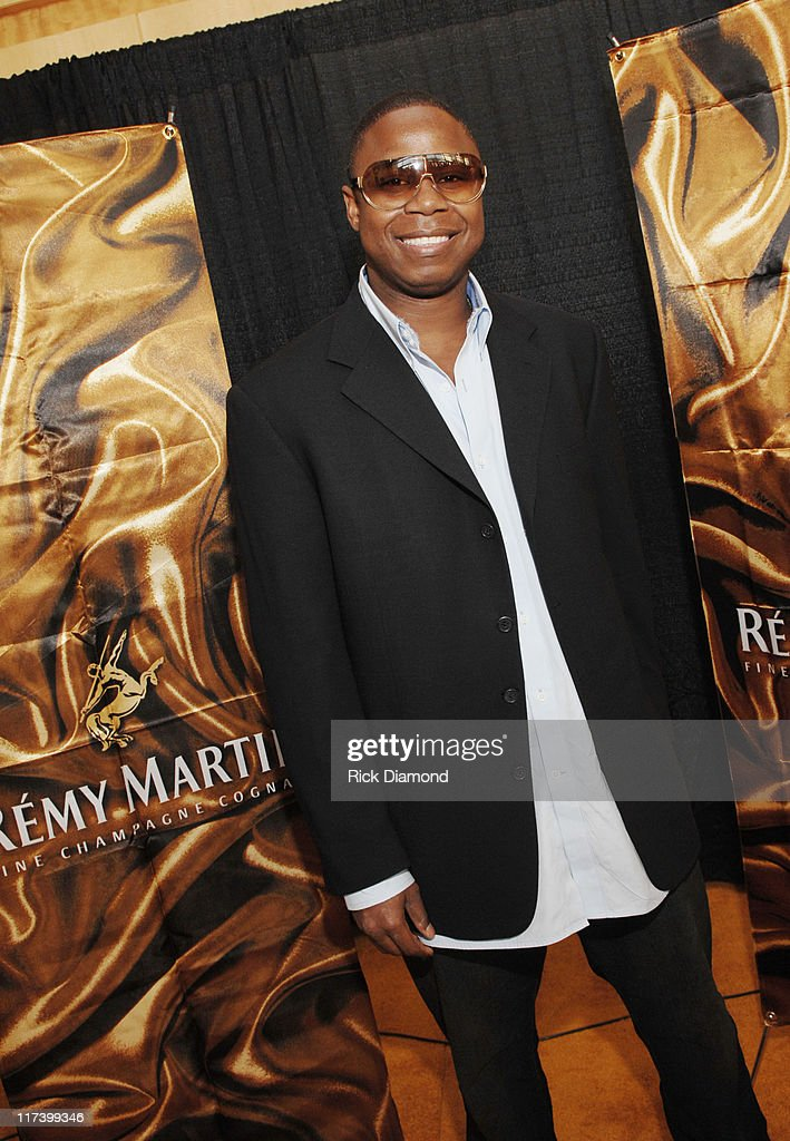 Doug E. Fresh during Radio One Presents 2nd Annual Dirty Awards - Red Carpet Arrivals at Georgia International Convention Center in Atlanta, Georgia, United States.