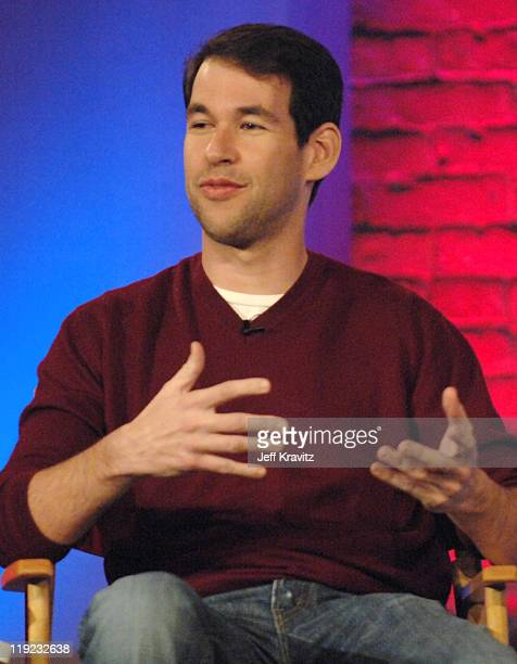 Doug Ellin during HBO's 13th Annual U.S. Comedy Arts Festival - Entourage: Behind the Scenes - Panel at St. Regis Hotel in Aspen, Colorado, United...