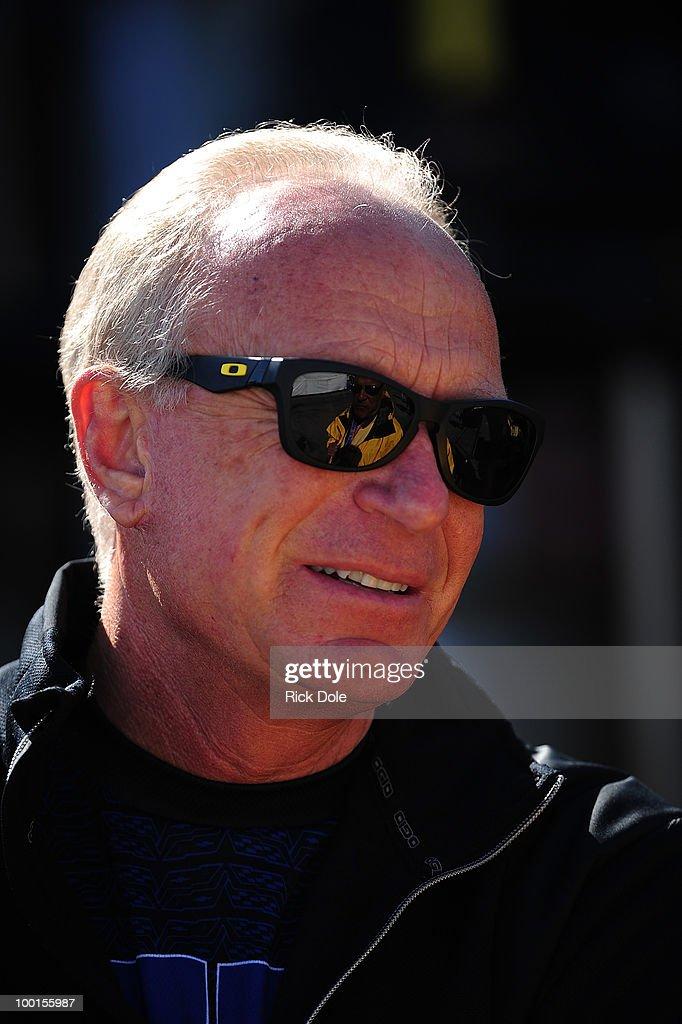 American Le Mans Series Monterey : News Photo