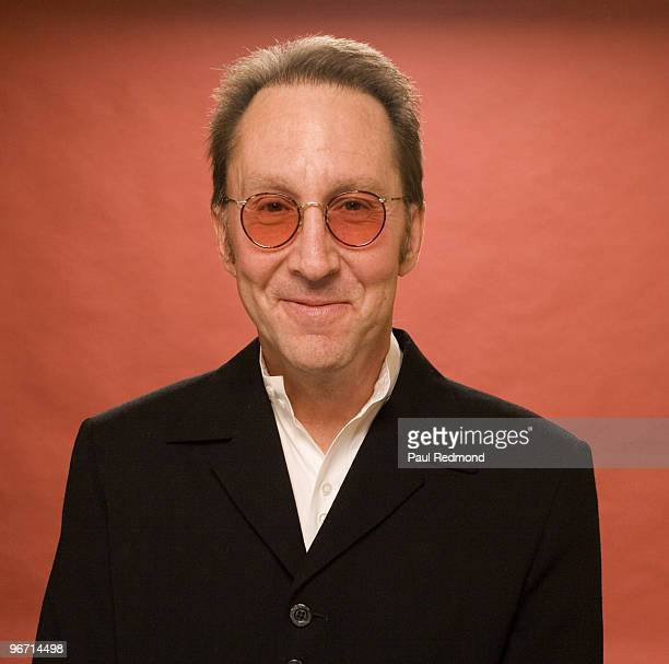 Doug Fieger at photo session for The Best Medicine: Benefiting City of Hope at Mpac on September 29, 2007 in Malibu, California.