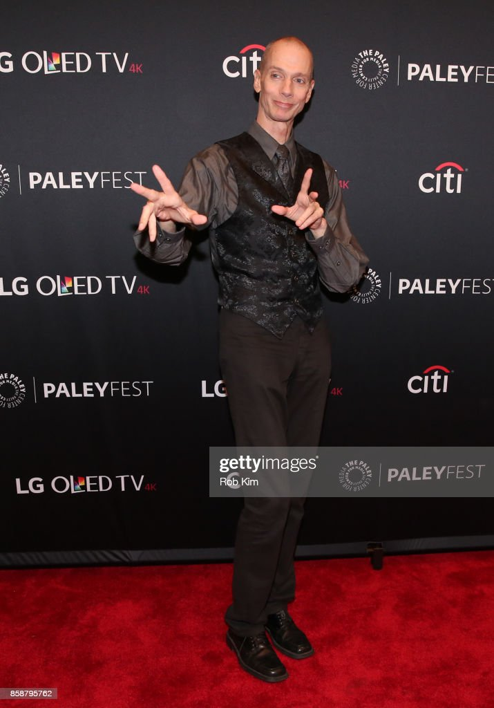 Doug Jones attends 'Star Trek: Discovery' at The Paley Center for Media on October 7, 2017 in New York City.