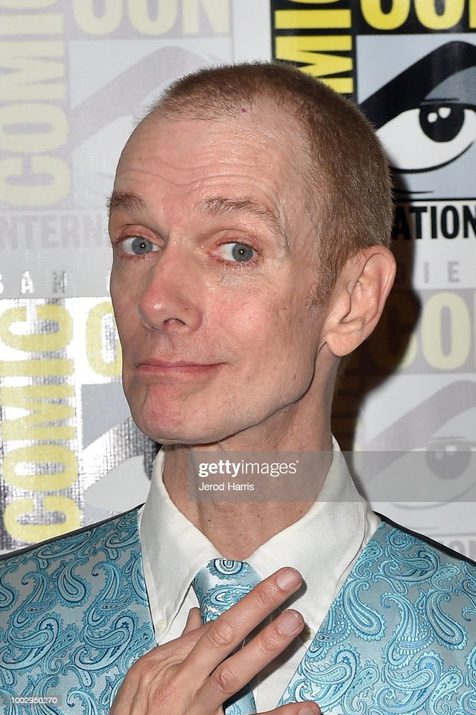 """Comic-Con International 2018 -  """"Star Trek: Discovery"""" Press Conference And Red Carpet"""