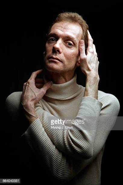Doug Jones is an actor/contortionist who plays the role of Pan in Guillermo Del Toro's new film Pan's Labyrinth They have collaborated on other...