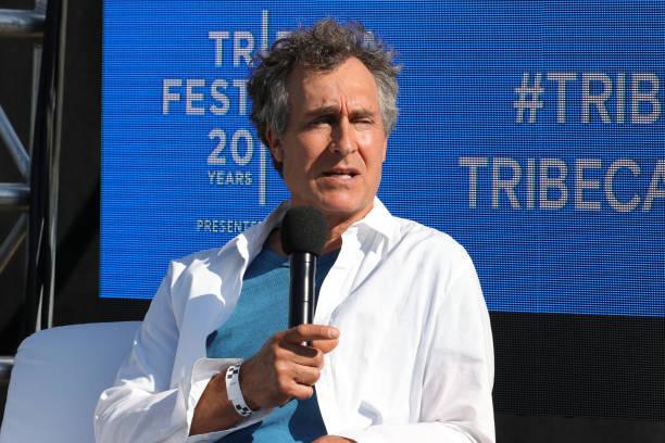 NY: Tribeca Talks: Doug Liman - 2021 Tribeca Festival