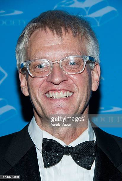 Doug McIntyre attends the 50th Annual CAS Awards From The Cinema Audio Society at Millennium Biltmore Hotel on February 22 2014 in Los Angeles...