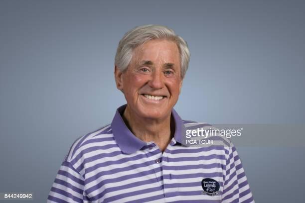 Doug Sanders current official PGA TOUR headshot