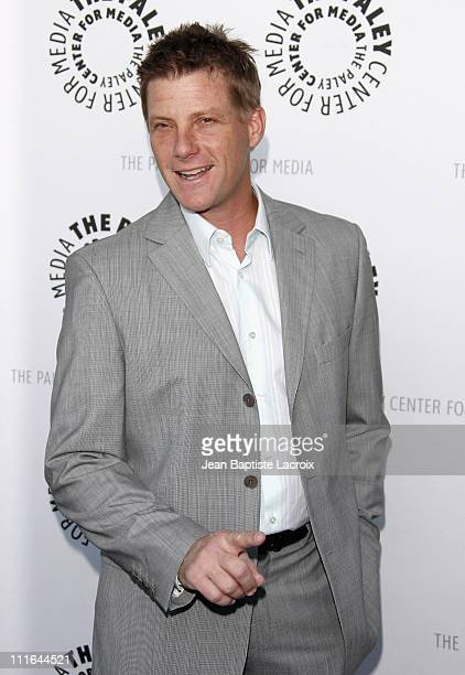 Doug Savant arrives the ''Desperate Housewives'' event during PaleyFest09 presents at the ArcLight Theaters on April 18 2009 in Los Angeles California
