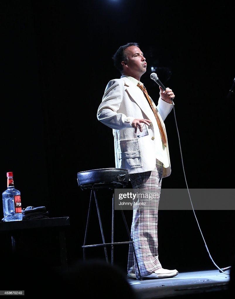 Doug Stanhope In Concert