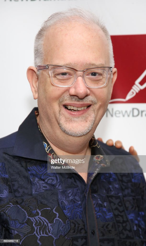 68th Annual New Dramatists Spring Luncheon