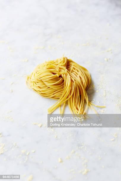 Dough Chickpea flour 1