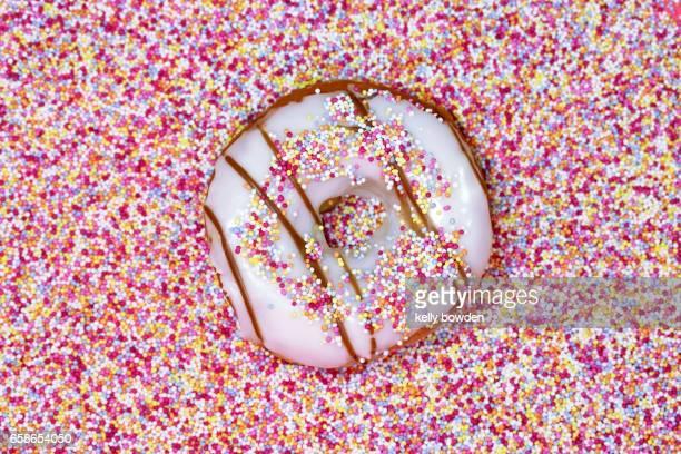 doughnut donut