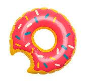 Doughnut Floaty
