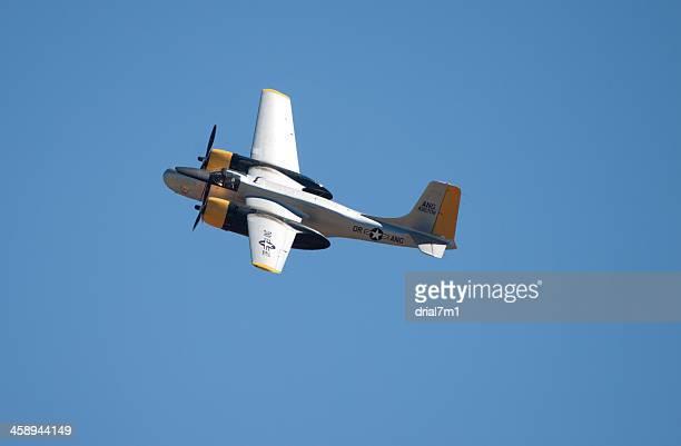 Douglas A-26C AirTanker  'Lead Sled'