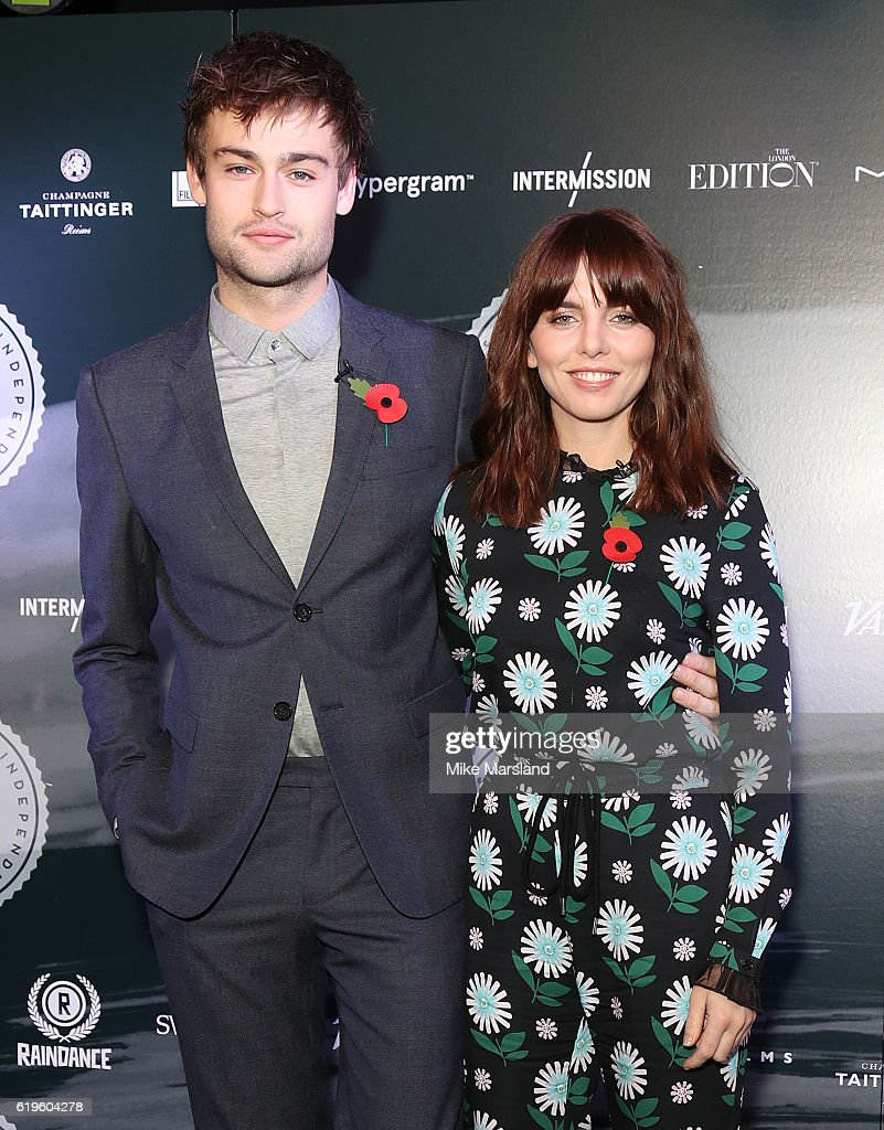 British Independent Film Awards 2016 - Nominations Photocall : News Photo
