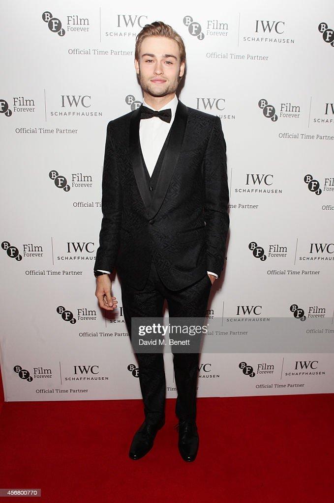 BFI London Film Festival - IWC Gala Dinner In Honour Of The BFI