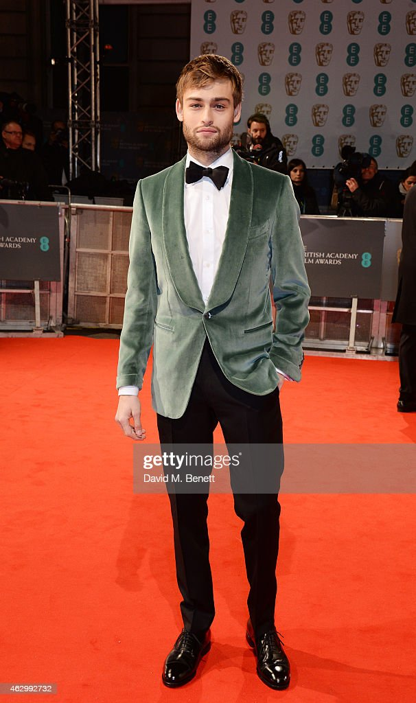 EE British Academy Film Awards 2015 - VIP Arrivals