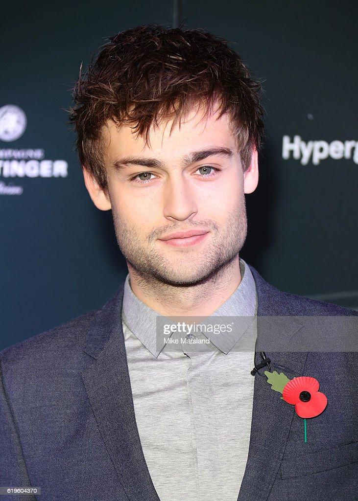 British Independent Film Awards 2016 - Nominations Photocall : News Photo