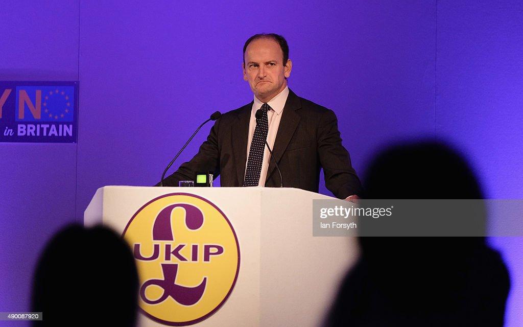 UKIP Autumn Conference 2015 - Day 3