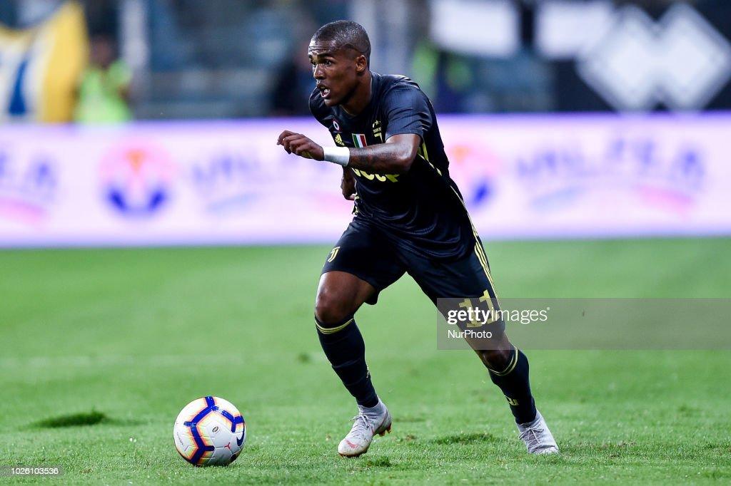 Parma v Juventus - Serie A : News Photo