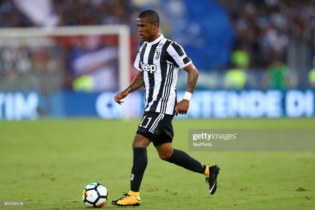 Juventus v SS Lazio - Italian Supercup : Fotografía de noticias
