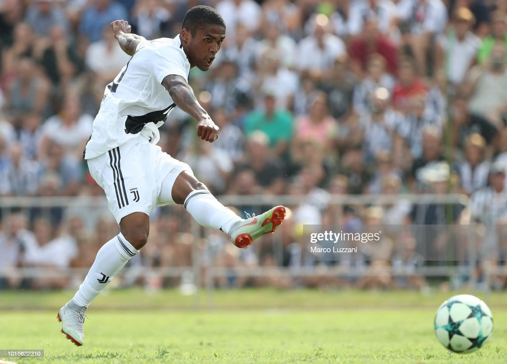 Juventus v Juventus U19 - Pre-Season Friendly : News Photo