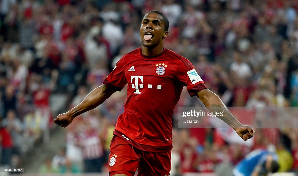 FC Bayern Muenchen v Hamburger SV - Bundesliga : News Photo