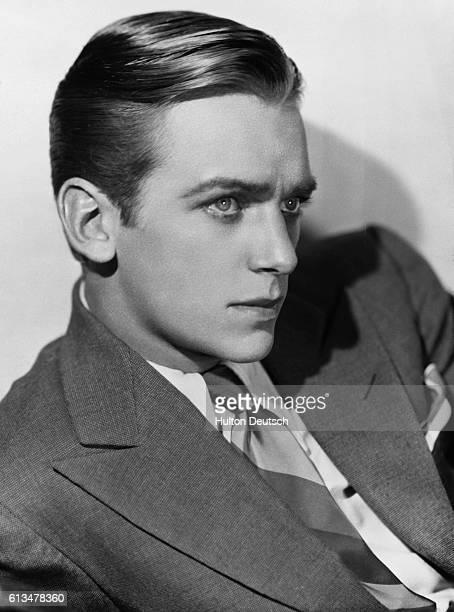 Douglas Fairbanks Jnr.