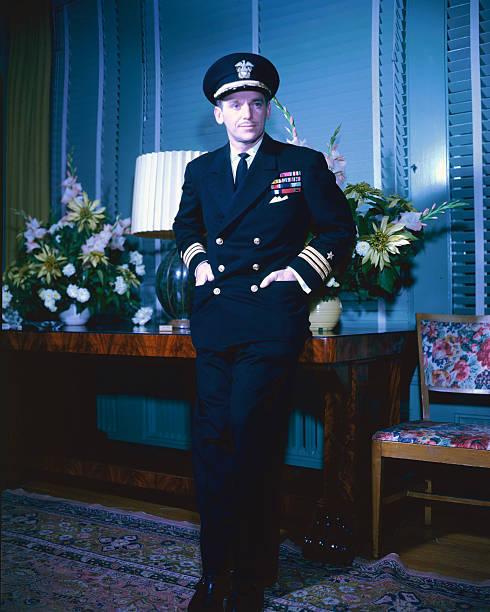Image result for douglas fairbanks junior in ww2 uniform