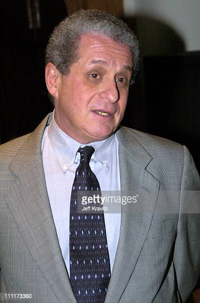 Douglas Greenberg during Shoah Foundation Exclusive Event at Amblin Entertainment on Universal Studios in Universal City California United States
