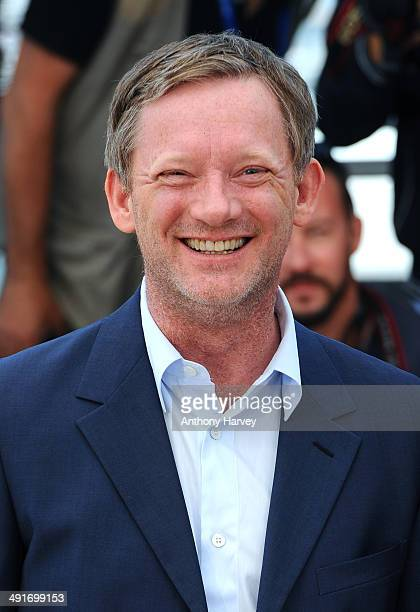 Douglas Henshall attends the The Salvation photocall at the 67th Annual Cannes Film Festival on May 17 2014 in Cannes France