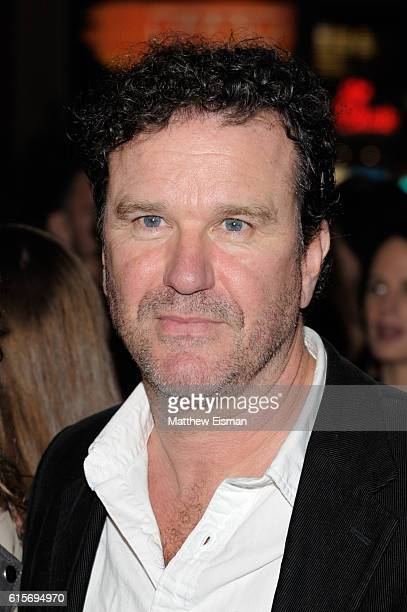 Douglas Hodge attends Love Love Love OffBroadway Opening Night at Laura Pels Theatre on October 19 2016 in New York City