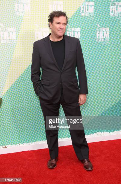 Douglas Hodge attends The Report European Premiere during the 63rd BFI London Film Festival at Embankment Gardens Cinema on October 05 2019 in London...