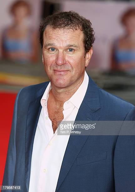 Douglas Hodge attends the World Premiere of Diana at Odeon Leicester Square on September 5 2013 in London England