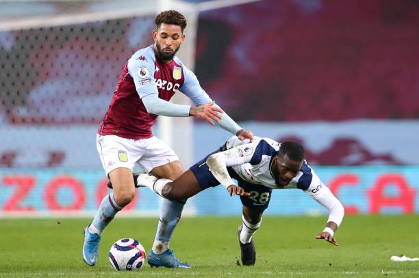 GBR: Aston Villa v Tottenham Hotspur - Premier League