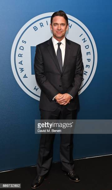 Dougray Scott attends the British Independent Film Awards held at Old Billingsgate on December 10 2017 in London England