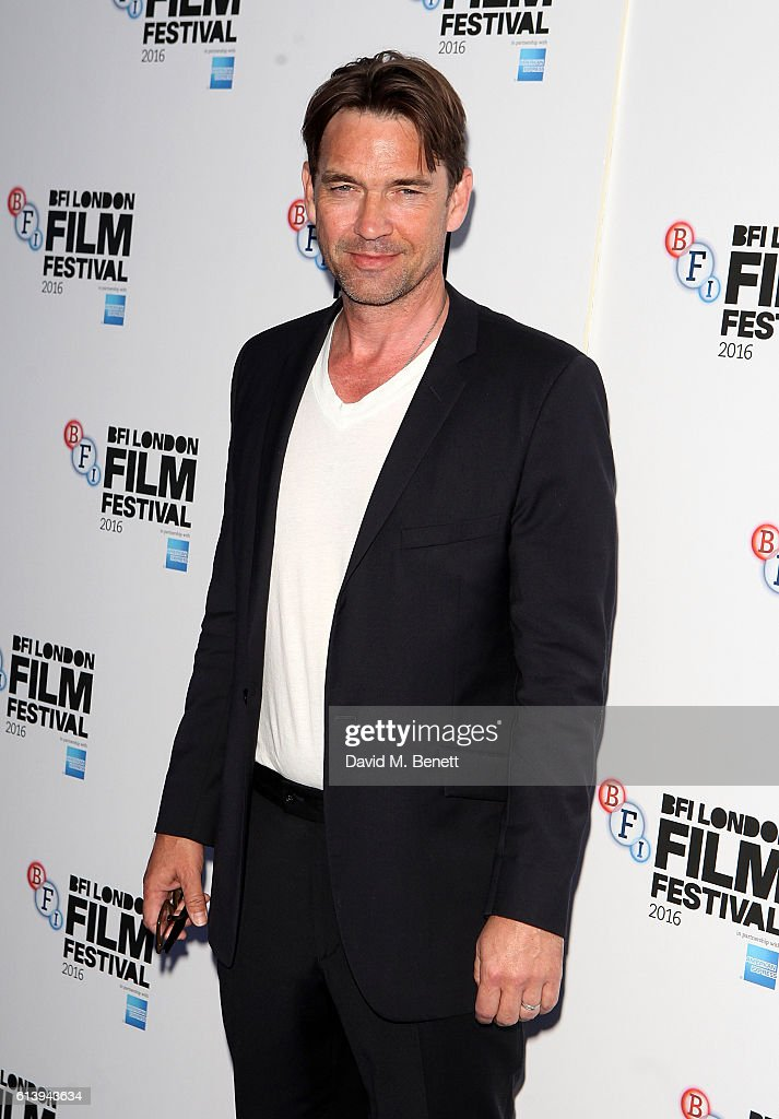 'London Town' - 60th BFI London Film Festival - VIP Arrivals
