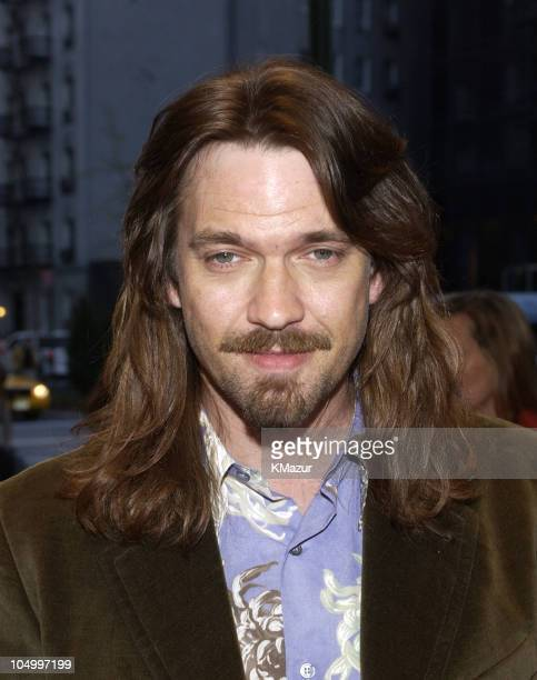 Dougray Scott during Enigma New York City Premiere at Beekman Theatre in New York City New York United States