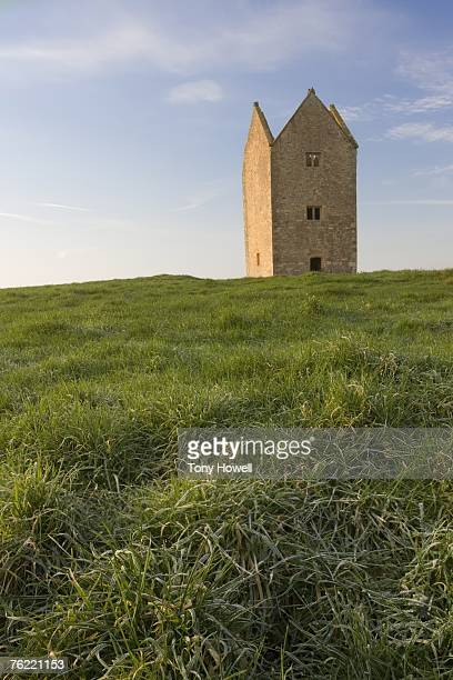 dovecote, bruton, somerset, england - tony howell stock pictures, royalty-free photos & images