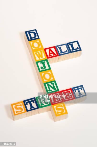 Dow Jones Blocks