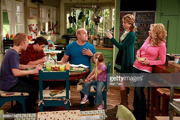 CHARLIE Down a Tree Gabe discovers PJ has been living in the tree house in the backyard This episode of Good Luck Charlie airs SUNDAY JANUARY 26 on...