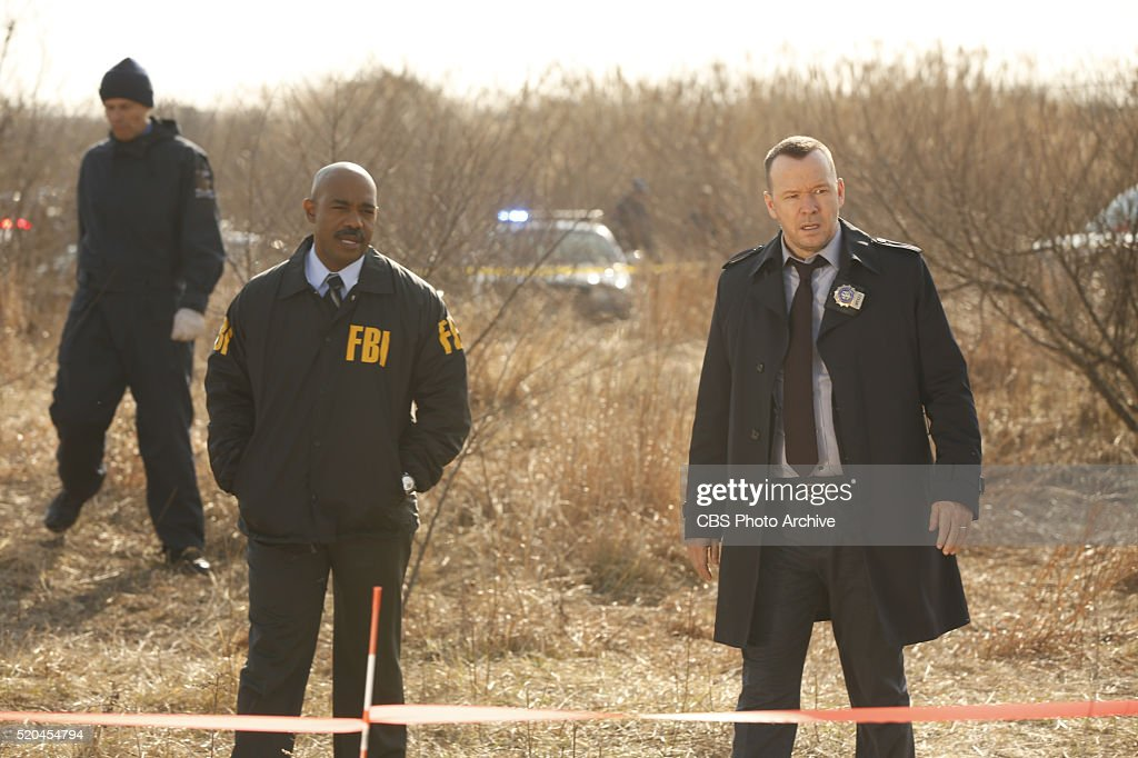 "CBS's ""Blue Bloods"" - Season Six"
