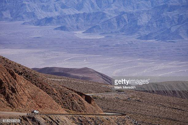 Down to Death Valley