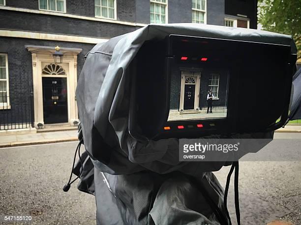 Downing Street Camera